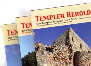 Templer Herold Farbmagazin