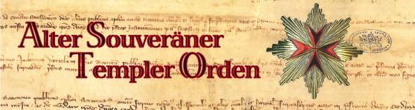 Alter Souveräner Templer Orden