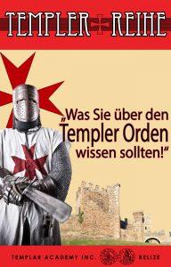 Was Sie über den Templer Orden wissen sollten